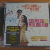 Slumdog Millionaire Soundtrack - Muzica soundtrack Altele, CD