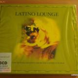 Latino Lounge (3 CD) - Muzica Ambientala