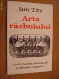 ARTA RAZBOIULUI   -  SUN TZU, Alta editura