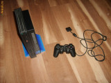 PlayStation 2 + 1 consola +suport