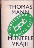 Cumpara ieftin Muntele Vrajit Vol.1-3 - Thomas Mann