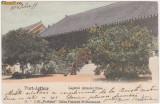 Port Arthur, Lagarul Armatei Ruse, 1904