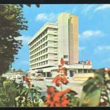 CARTE POSTALA *TIRGOVISTE*HOTELUL DIMBOVITA