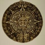 CALENDAR AZTEC-MAYAS