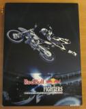 Red Bull X-Fighters 2005 Motocross Freestyle International DVD, Engleza