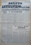 Gazeta antirevizionista , an 2 , nr 38 , Arad , 1935