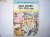 PANAIT ISTRATI - CAPITAN MAVROMATI {Biblioteca pt toti copiii},r34,RF3/1,RF7/2