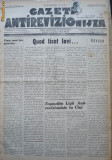Gazeta antirevizionista , an 2 , nr 39 , Arad , 1935