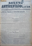 Gazeta antirevizionista , an 2 , nr 41 , Arad , 1935