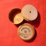 Cutiuta cu fir celuloid -sf.secXIX -Germania