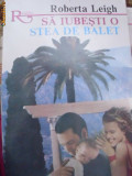 ROMANTIC-45-SA IUBESTI O STEA DE BALET, 1994
