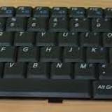 +T3 . vand tastatura benq R55 / Philips X57 cod aetw3bqr020 modet tw3q
