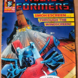 Transformers #149 Marvel Comics - Reviste benzi desenate