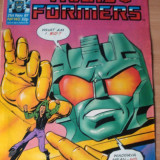 Transformers #140 Marvel Comics - Reviste benzi desenate