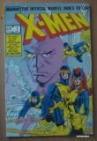X-Men Index #1 . Marvel Comics