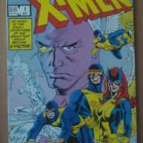 X-Men Index #1 . Marvel Comics - Reviste benzi desenate Altele