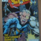 Cable #5 Marvel Comics - Reviste benzi desenate