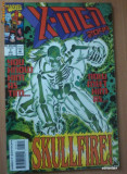 X-Men 2099 #7 . Marvel Comics