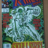 X-Men 2099 #7 . Marvel Comics - Reviste benzi desenate Altele
