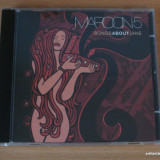 Maroon 5 - Song About Jane - Muzica Rock