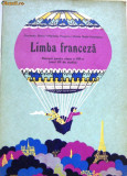 LIMBA FRANCEZA- MANUAL EXPERIMENTAL PENTRU CLASA A IV A- ECATERINA BARTOS