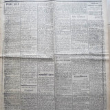 Ziarul Conservatorul, nr. 196 din 1906
