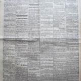 Ziarul Conservatorul, nr. 191 din 1906