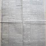 Ziarul Conservatorul, nr. 199 din 1906