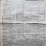 Ziarul Conservatorul, nr. 190 din 1906
