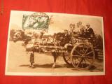 Ilustrata Italia TCV circ.cu Vigneta Esperanto 1934