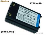 Baterie / Acumulator Compatibil Samsung SBP180A SB-P180A Li-Ion 1750 mAh Compatibil cu Samsung VM-M / VP-M / VP-X / SC-M / SC-D (NOU)