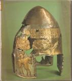 (C837) TRESORS DES DACES, COLLECTIONS DES MUSEES ROUMAINS, GALERIE DE LA DEFENSE 20 OCTOBRE - 30 NOVEMBRE 1980, BOGATIILE DACILOR