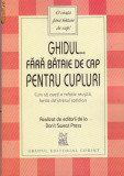 FARA BATAIE DE CAP PENTRU CUPLURI, Alta editura