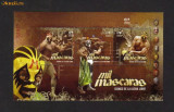 MEXIC 2011 WRESTLING