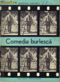 Iordan chimet - comedia burleasca