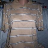 Tricou barbatesc - Tricou barbati, L, Maneca scurta, Amestec