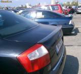 Vand eleron portbagaj Audi A4 B6 S4 2001 - 2004 sedan