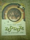 Filea Ioan Ivana Zoonoze de la animalele mici carte stiinta, Alta editura