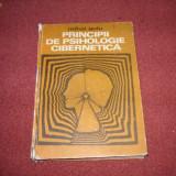 Principii de Psihologie Cibernetica - Mihai Golu