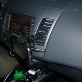 Suport auto pentru Samsung Galaxy Note 3 la grila ventilatie + incarcator
