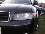Vand set pleoape sus Audi B6 A4 2001 - 2004