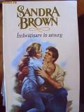 SANDRA BROWN -IMBRATISARE IN AMURG