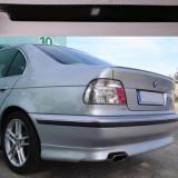 Spoiler lip adaos prelungire bara spate BMW E39 sedan, 5 (E39) - [1995 - 2003]