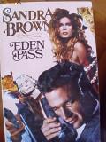 SANDRA BROWN -EDEN PASS