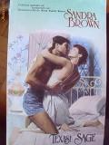 SANDRA BROWN -TEXAS!SAGE, 1993