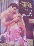 SANDRA BROWN -PANZA DE PAIANJEN