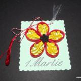 Martisoare handmade - Martisor handmade
