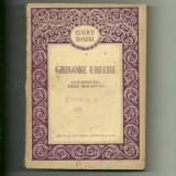 LETOPISETUL TARII MOLDOVEI - Grigore Ureche - Clasicii romani - Istorie