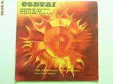 Discuri vinyl pick-up Electrecord CORURI ROMANESTI CIPRIAN PORUMBESCU Gheorghe Bazavan Mircea Neagu Alexandru Pascanu