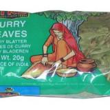 Frunzele de curry 20 g